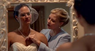 Жена online / The Wife He Met Online (2011) DVDRip / 1.37 Gb [Лицензия]