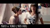 Три метра над уровнем неба: Я тебя хочу / Tengo ganas de ti (2012) DVDRip