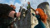 Brave: The Video Game (2012/PAL/RUSSOUND/XBOX360)