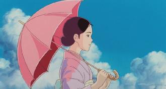 ������ ���������� / Grave of the Fireflies / Hotaru no Haka (1988) HDRip / 1.45 Gb [NWRip Group/�������]