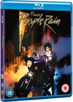 Пурпурный дождь / Purple Rain (1984) BDRip 720p