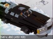 Люди в Чёрном: Мультсериал / Men in Black: The Series / 1-4 сезоны  (1997 )DVDRip, SATrip