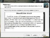 DirectX 10.6.8