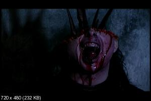 Колыбель кошмаров / Cradle of Fear (2001) DVD9 + DVD5 + DVDRip 1400/700 MB