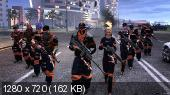 APB: Reloaded [v 1.11.1] (2011) PC