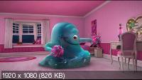 Захватывающие рассказы Шрэкa / Shrek's Thrilling Tales (2012) BDRip 1080p / 720p + HDRip