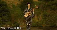 Самурай с ножнами / Scabbard Sanurai / Saya zamurai (2010) DVDRip