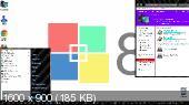 Темы для Windows 7 - 80 шт 03.09.2012