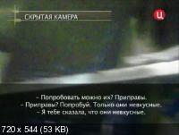 Сосиски: Мечты и реальность (2012) SATRip