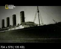 Неразгаданные тайны Лузитании / Dark Secrets of the Lusitania (2012) SATRemux