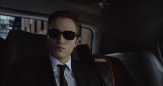 Космополис / Cosmopolis (2012) DVDRip / 1.45 Gb [Лицензия]
