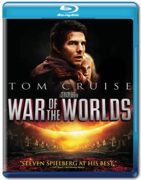 Война миров / War of the Worlds (2005) BDRip 720p