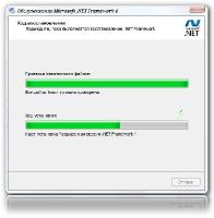 Microsoft .NET Framework ��� Windows 7 SP1 x86/x64 (RUS)