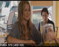 Жажда странствий / Wanderlust (2012) DVD9 + DVD5