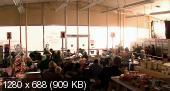 Мгла / The Mist (2007) BDRip-720p | Дополнительные материалы