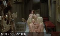 Аморальные истории / Contes Immoraux (1974) BDRip 720p