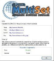MultiSet Professional 8.3 (RUS)