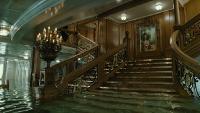 Титаник / Titanic [Open Matte] (1997)