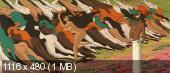 Сказки 1001 ночи (без цензуры) / A Thousand and One Nights (1969/JAP/18+) HDRip