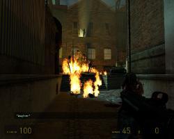 Half Life 2: Золотое Издание (2004-2007|RUS) [RePack От R.G. Механики]