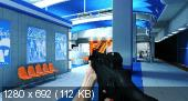 Mirror's Edge Update 1 (PC/RePack UniGamers/RU)