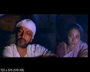Дикарка / Lal Salaam (2002) DVD9