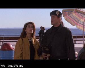 Во имя справедливости / Out for Justice (1991) DVD5