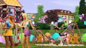The Sims 3: Deluxe Edition & The Sims Store Objects [build 6.0] [2012] RePack от R.G. Catalyst