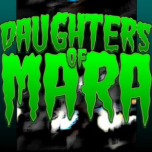Daughters of Mara - I Am Destroyer [Remastered] (2012)
