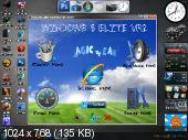 Windows XP - 8 Elite Edition v2.0 2012 with Sata Drivers