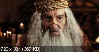 Блокбастер / Box Office (2011) BluRay [3D / 2D] + HDRip 1400/700 Mb