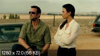 Ответный удар: Отмщение / Strike back: Vengeance (3 сезон) (2012) HDTV 720p + HDTVRip