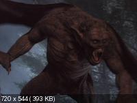 �������� / Gargoyles (2004) DVDRip