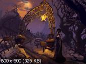 A Vampyre Story: Кровавый роман (2009/RUS)
