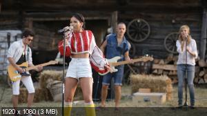 INNA - INNDIA (2012) HDTV 1080p