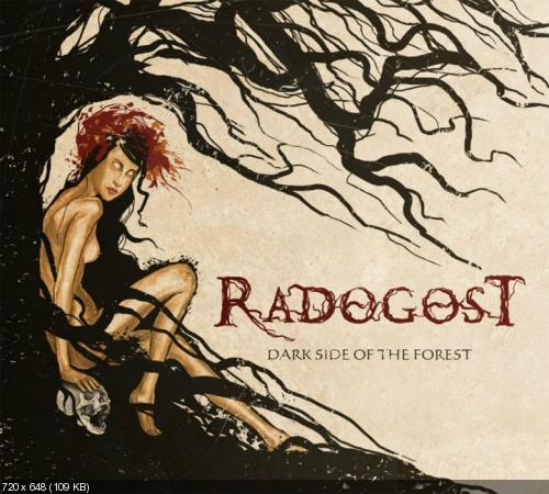 Radogost - Dark Side of the Forest (2012)