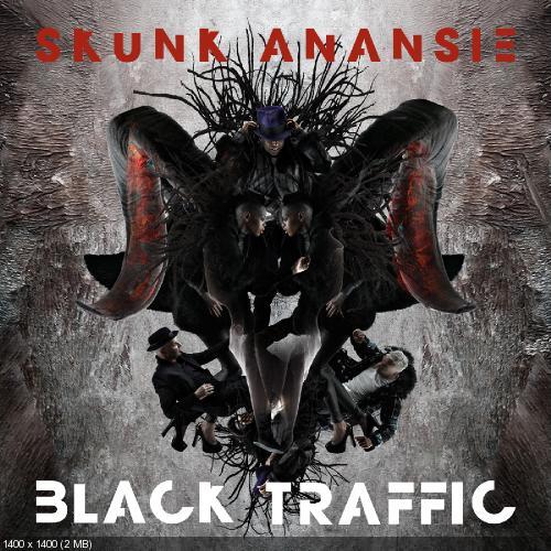 Skunk Anansie - Black Traffic (2012)