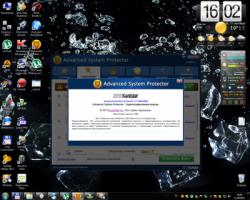SYSTweak Advanced System Protector 2.1.1000.9885 (RUS|2012)