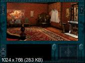 Nancy Drew: Message in a Haunted Mansion (PC/�������)