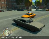 GTA 4 / Grand Theft Auto IV: ModS (2012/RUS/ENG/RePack от Strel0k56)
