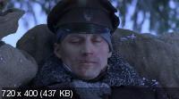 Багровый цвет снегопада (2009) BDRip 1080p / 720p + BDRip