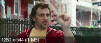 Папаша / Starbuck (2011) BD Remux + BDRip 1080p / 720p + HDRip 2100/1400/700 Mb