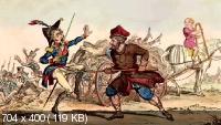 Война 1812 года. Первая информационная (2012) SATRip