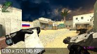 Counter Strike: Source v.74 Death Mach (2012/RUS/ENG/RePack)