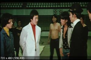 Возвращение тигра / Return Of The Tiger (1979) DVD5