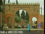 На перекрестках планеты Земля: Марокко (2006) DVDRip