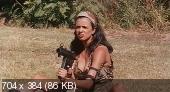 Жестокая охота / Hard Hunted (1992) DVDRip