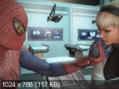 The Amazing Spider-Man (PC/RePack Механики/RUS)