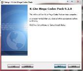 K-Lite Codec Pack 9.2.0