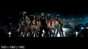 Nelly Furtado - Parking Lot (2012) HDTVRip 1080p